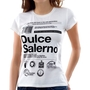 DULCE SALERNO TEE <br> WOMEN'S VINTAGE WASH