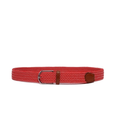 CONTEMPORARY UNISEX BELT WITH ADDED STRETCH