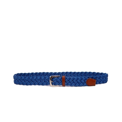 CONTEMPORARY BRAIDED KIDS BELT