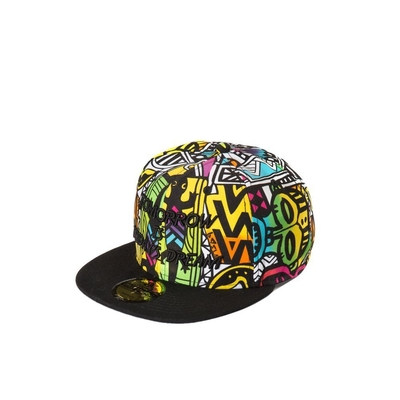 LOST IN WONDERLAND CAP <br> UNISEX SNAPBACK