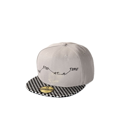 Play it Plain CAP <br> UNISEX SNAPBACK
