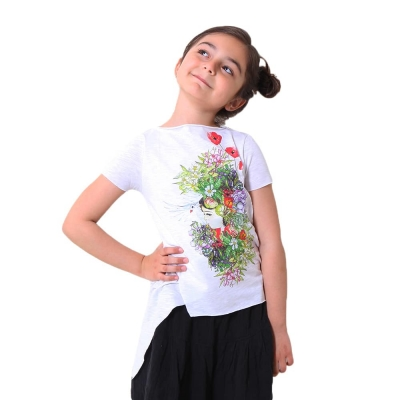 DULCE'S CANDIDE TEE <br> UNISEX OPEN NECK