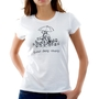 EVERY DROP COUNTS TEE <br> WOMEN'S VINTAGE STYLE